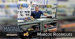 #6 Marcos Rodrigues - Imperial Ferrament