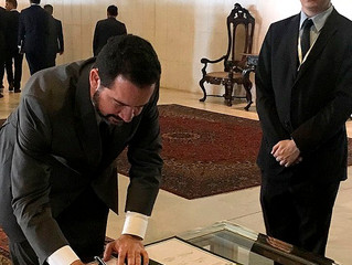 Brasil assina acordo de compras governamentais em encontro do Mercosul