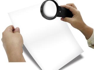 A proposta comercial da minha empresa pode ser recusada por omissão de informação?