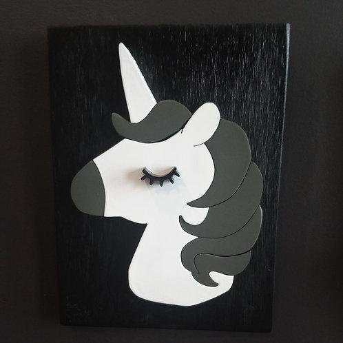Lucia the Unicorn