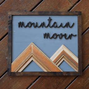 226 Mountain mover