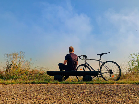 A Donated Bike That Changed a Life