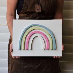 210 Rainbow