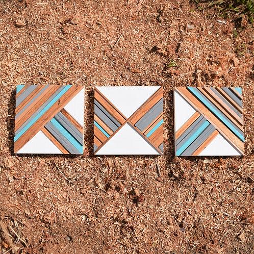 """""""Mo Mo"""" Mini Mosaics!"""
