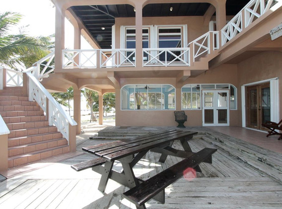 BeachFront Casa Grande