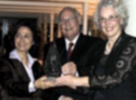2014 Marian Adair Award Recipient Hourva