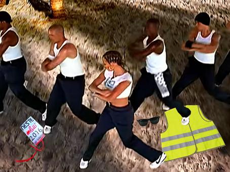 Jennifer Lopezin kummallinen somehaaste floppasi - yllyttää heittämään rullipasseja pois!
