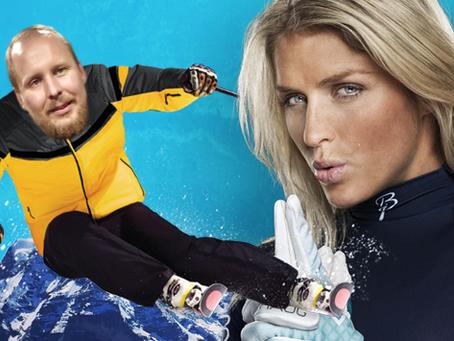 Darranen loisti huumorillaan norjalaislehden haastattelussa – heitti pallon Therese Johaugille!