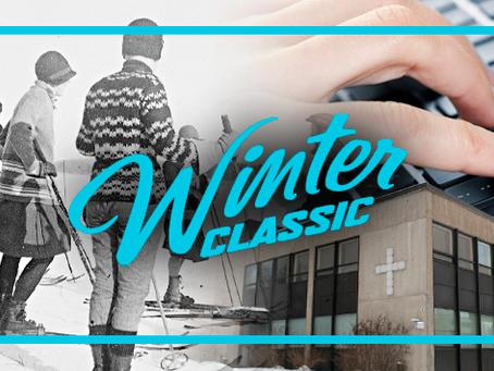 Neste Rulli Winter Classicin virallinen ilmoittautuminen on alkanut