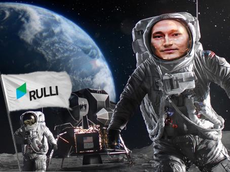 """KRK haluaa maajoukkueen kävelevän Kuun pinnalla 2028 – """"Tulemme ottamaan riskejä"""""""