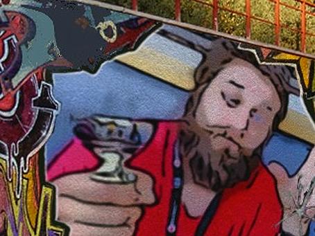 Nokian kaupunki muistaa maailmanmestariaan - Kari Jurrille oma muraali joutomaalle
