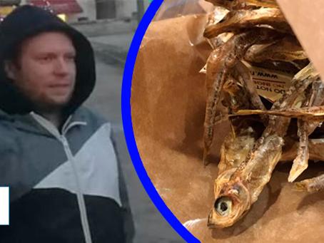 Jarno Rulli nautti Baltic Cupissa rookie dinnerin