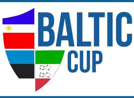 Baltic Cupin visuaalinen ilme on valmistunut