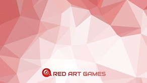 Industry Interview #032: Michael Binkowski & Cécile Momy (Red Art Games)