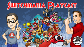 [SWITCHMANIA Playcast] Episode #000: Most Played Switch Games