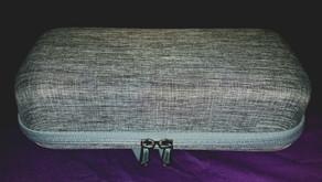 Product Review #008: Rayvol's Nintendo Switch EVA Hardshell Travel Carrying Case