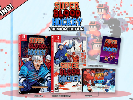 Week of August 15th, 2021 Nintendo Switch Physical Releases & Limited Pre-Orders