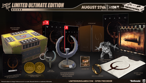 Week of August 22nd, 2021 Nintendo Switch Physical Releases & Limited Pre-Orders