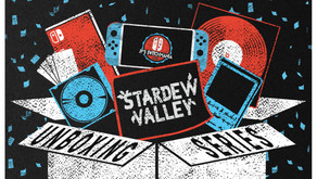 Unboxing Episode #012: Stardew Valley: Collector's Edition (Nintendo Switch)