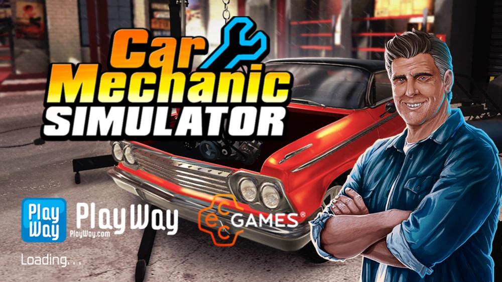 Game Review #198: Car Mechanic Simulator (Nintendo Switch)