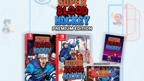 Week of February 21st, 2021 Nintendo Switch Physical Releases & Limited
