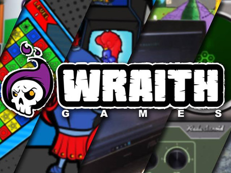 Interview #012: Jay Kidd - Wraith Games