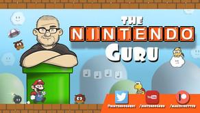 Interview #019: Bobby (A.K.A. The Nintendo Guru)