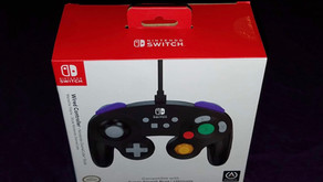 Product Review #005: PowerA Nintendo Switch GameCube Wired Controller