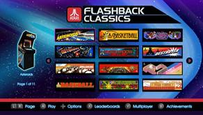 Game Review #129: Atari Flashback Classics (Nintendo Switch)