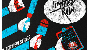 Industry Interview #034: Douglas Bogart (Co-Founder of Limited Run Games)