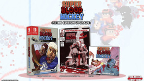 Week of July 4th, 2021 Nintendo Switch Physical Releases & Limited Pre-Orders
