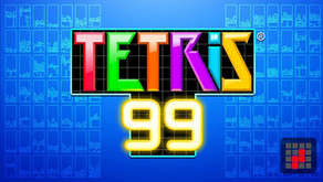 [First Impressions] Tetris 99 (Nintendo Switch)