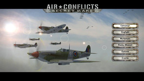 Game Review #248: Air Conflicts Collections (Nintendo Switch)
