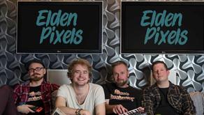 Interview #025: Mikael Forslind - Elden Pixels