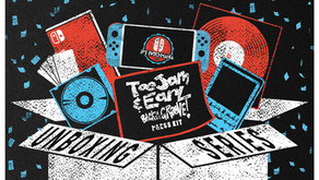 Unboxing Episode #014: ToeJam and Earl: Back in the Groove Press Kit
