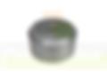 Pastilha de Alumínio Redonda com Ø50mm