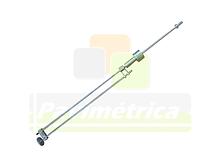 Penetrômetro Sul Africano Tipo Cone de Penetração Dinânica. (CPD) - Código: PSACP