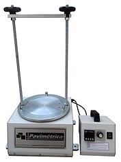 """Agitador Eletromagnético para Peneiras Redondas até Ø8""""x2"""" - 220V"""