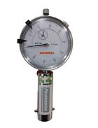 Medidor de Fluência com Extensômetro Analógico