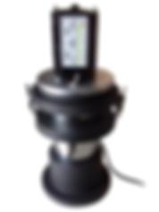 Dispersor de Solos 110V ou 220V-60Hz