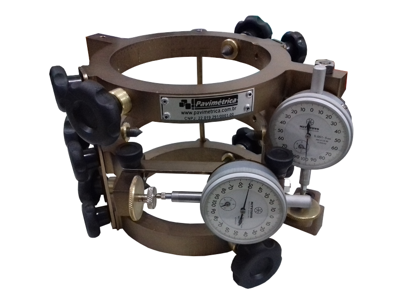 Compressômetro