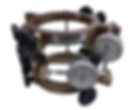 Compressômetro / Expansômetro para Cp´s Ø10X20cm