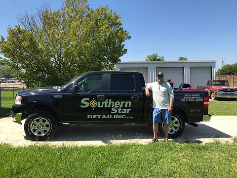Southern Star Detailing - Mobile Detailing in Houton