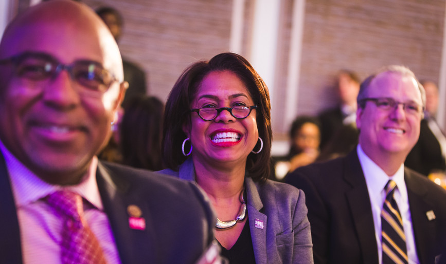 PHLDiversity Business Opportunity Lunche