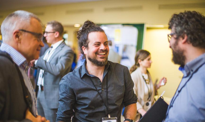 Lab Design Conference 2018 -2555-April 2