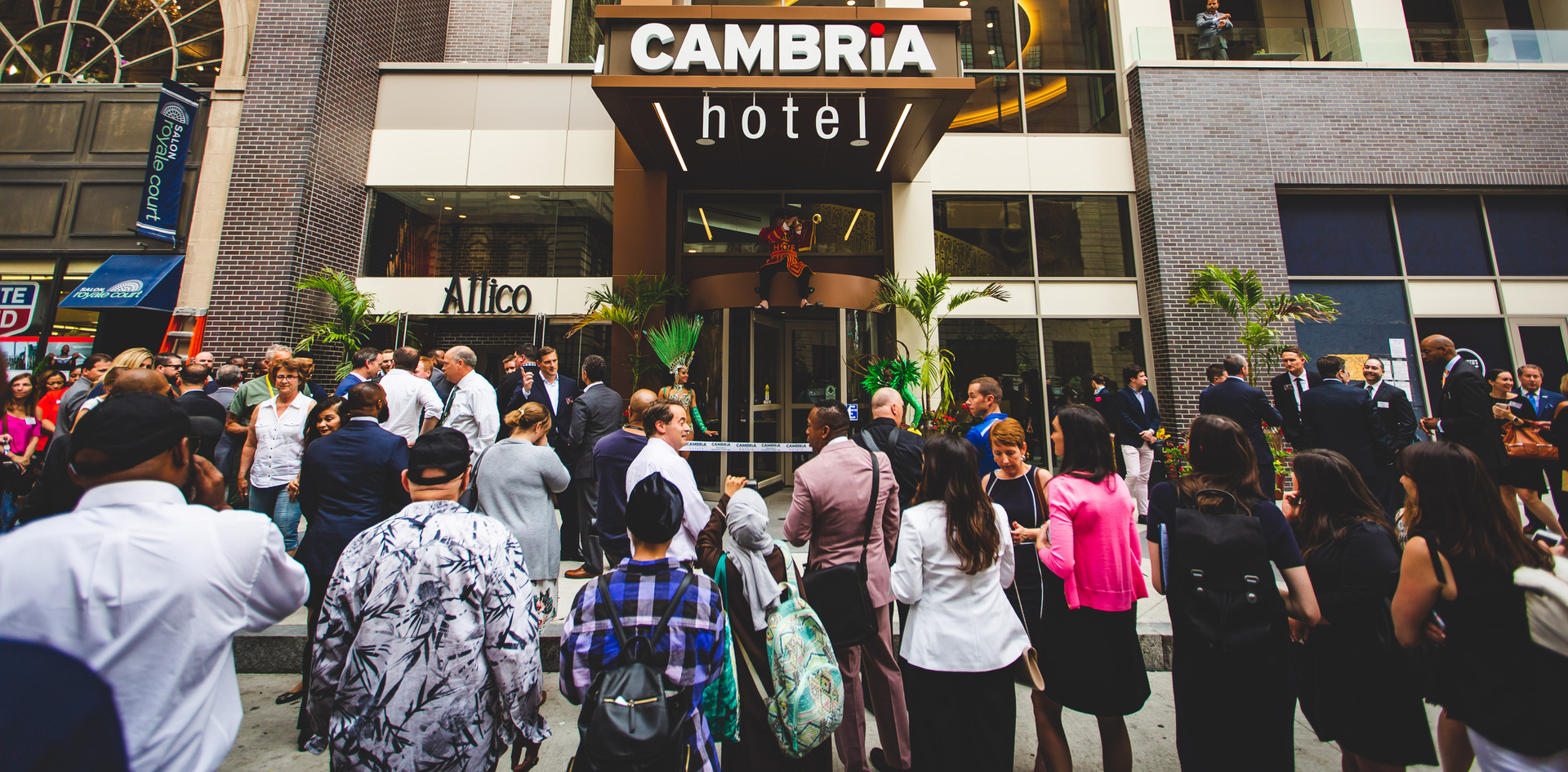 Cambria Hotel Grand Opening -0124-June 2