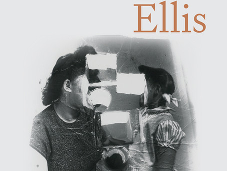 All That's Left: Darrel Ellis and The Case for the Archive