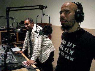 Black Podcast Archive (BPA)