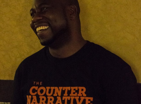 An Oral History of the Counter Narrative Project