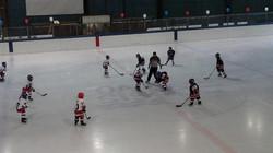 Palaghiaccio Sill - Corso Hockey